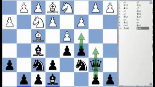 Fight the London System with Black Pt 1 - ...d5 Setups (Queens Gambit)