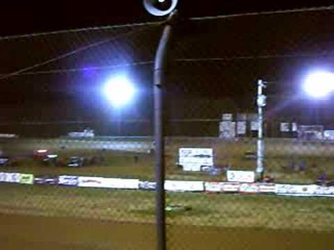 part 3 of 2008 Bluegrass 50 at Bluegrass Speedway