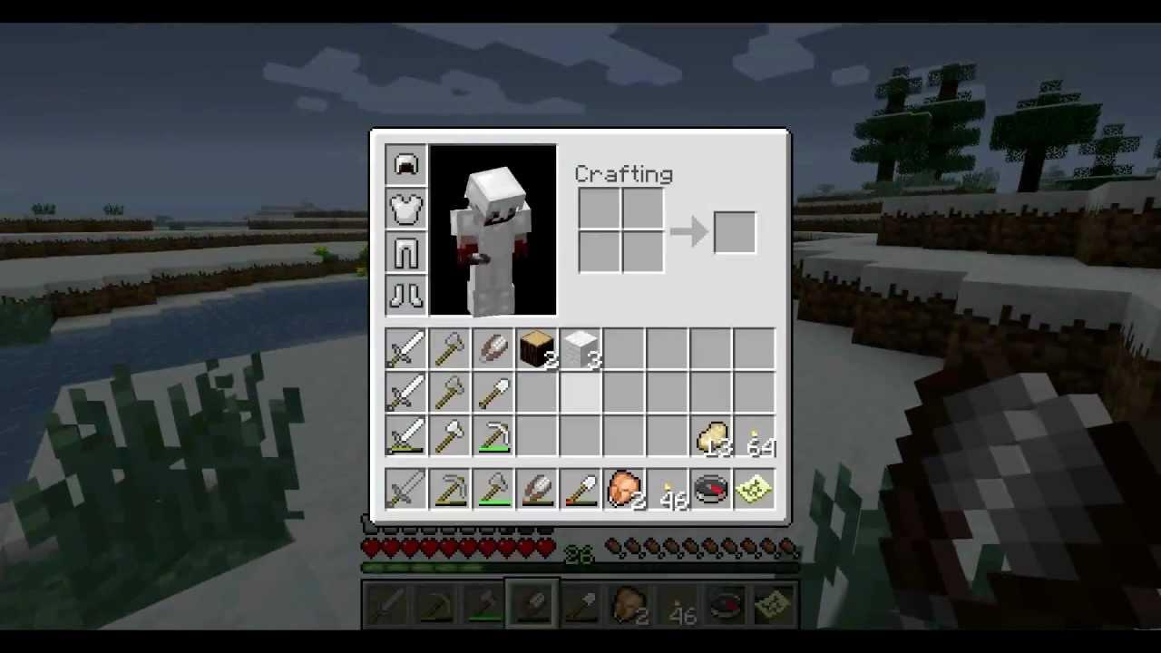 Minecraft Osa 11 Kartta Ja Luminen Maailma Youtube