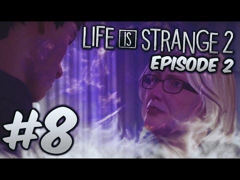Life is Strange 2 Episode 2 Part 8 - HOW COULD THIS HAPPEN?! thumbnail