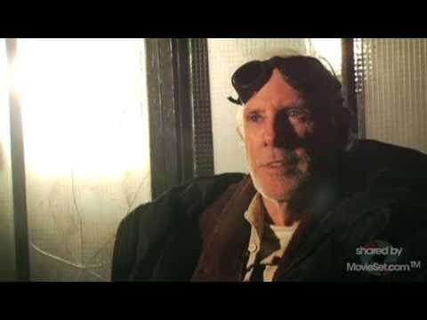 Bruce Dern Interview talking about shooting The Cowboys