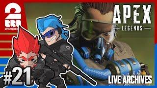 YouTube動画:#21【FPS】弟者,兄者の「Apex Legends」【2BRO.】