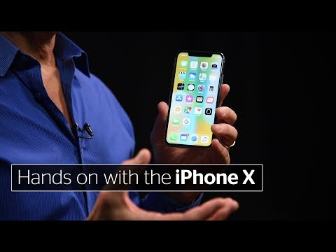 Download Youtube: iPhone X review: Apple's new £1,000 phone almost feels like the future