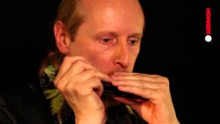 Jens Bunge - HOHNER Masters of the Harmonica