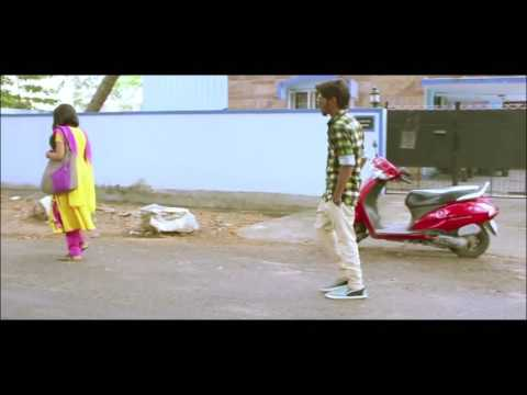 Hey pulla - || Teaser | Directed by Jagadeeshwaran.R | Produced by Vignesh Ram |