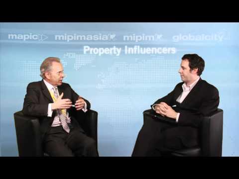 Property Influencers @ MIPIM 2011 - Harold D. Garrison, HDG Mansur