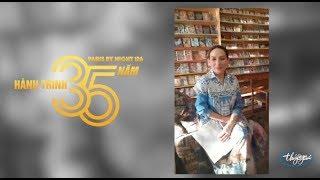 Nhật Ký PBN 126 - Livestream Vlog Pt 4 với Phi Nhung, Mạnh Quỳnh, Dương Triệu Vũ