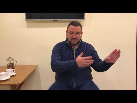 Сатсанг с Андреем Колесниченко. Одесса. 29.10.2017