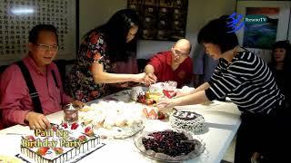 #20190517, #paulng, #birthdayparty, #伍子明
