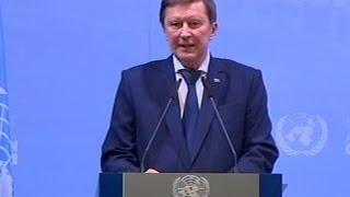 Сергей Иванов рассказал, каких чиновников поймали на коррупции