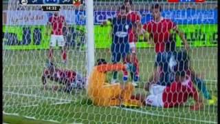 كأس مصر 2016 | تألق احمد عادل عبد المنعم فى مباراة الاهلى VS إنبى