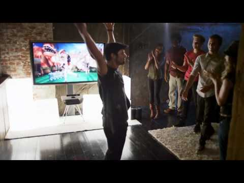 Sector.sk - Dance Central 2 - Launch Trailer