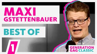 Maxi Gstettenbauer: Best Of