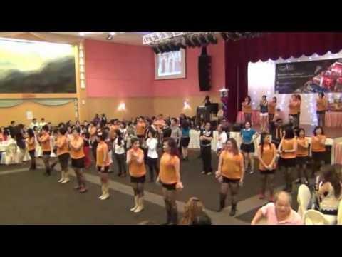 Chris Ng Gangnam Style !