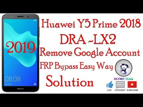 China Master Copy Mobile Stock Rom Read By CM2: Huawei Y5