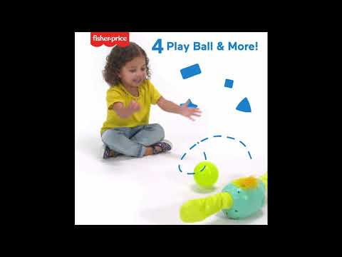 Fisher-Price Rollin' Rovee Activity Toy - Smyths Toys