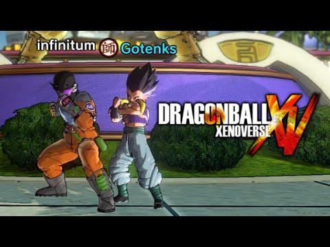 dragon ball xenoverse trophy guide