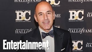 NBC's 'Today' Ratings Rise After Matt Lauer's Exit   News Flash   Entertainment Weekly