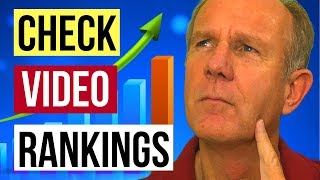 YouTube Video Ranking Checker (Free and Paid Tools)