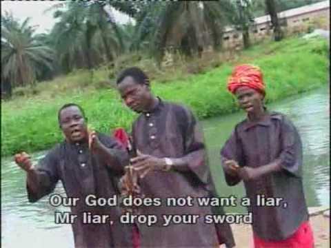 Download NIGERIAN MUSIC; Pastor Friday U Okwey -Gboto nma