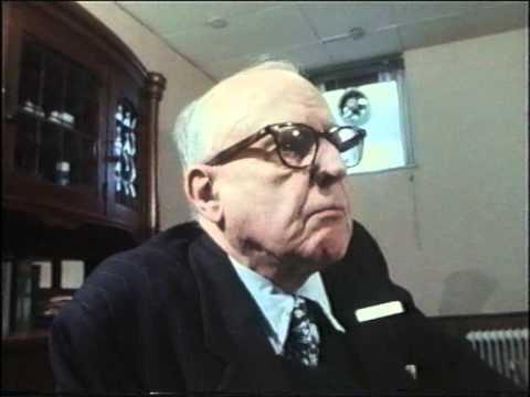 Dr. Dean Burk - Fluoride causes cancer