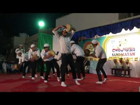 UAE National Sargalayam-2017 Duff competition.