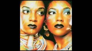 Saravah by Les Nubians