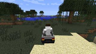 Как сделать машину в Minecraft PE 0.9.5 (без модов(Я ВКонтакте: http://m.vk.com/mrfrostvk Моя партнерская программа: http://youpartnerwsp.com/, 2014-07-23T14:45:23.000Z)