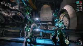 Operation Tubemen of Regor (Event) - Warframe with Giant Bomb Alliance-