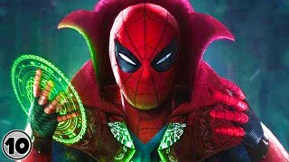 Top 10 Spider-Man What If Comics
