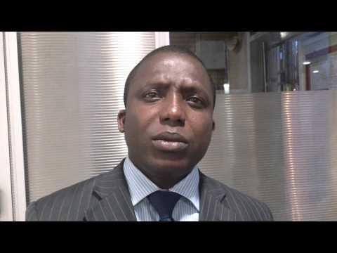 Thibeaud OBOU salue la Révolution au Burkina Faso