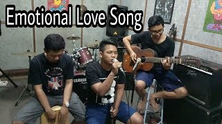 Emotional Love Song DEWA19 Cover