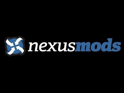 Nexus Mod Manager : Tutorial