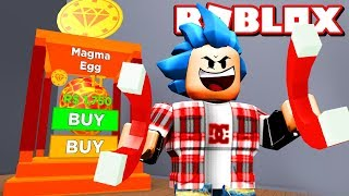 1 TRILLON PET AND DOUBLE MAGNETS! Roblox Magnet Simulator