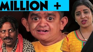 Chotu ko mila formula, Khandesh Hindi Comedy | Chotu Comedy video