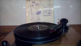 Yardbirds – The Yardbirds (Full Album Vinyl Rip)