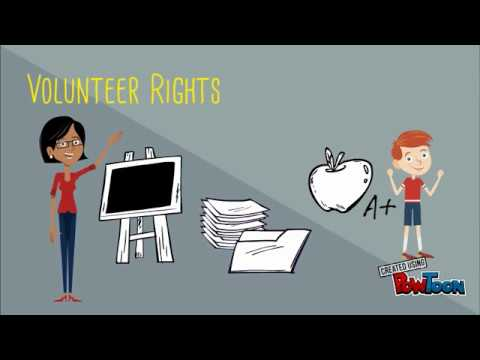 Making Volunteering Work for You