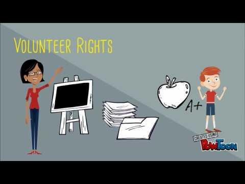 Making Volunteering Work For You