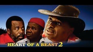 Heart of a Beast 2        -  2014 Nigeria Nollywood Movie