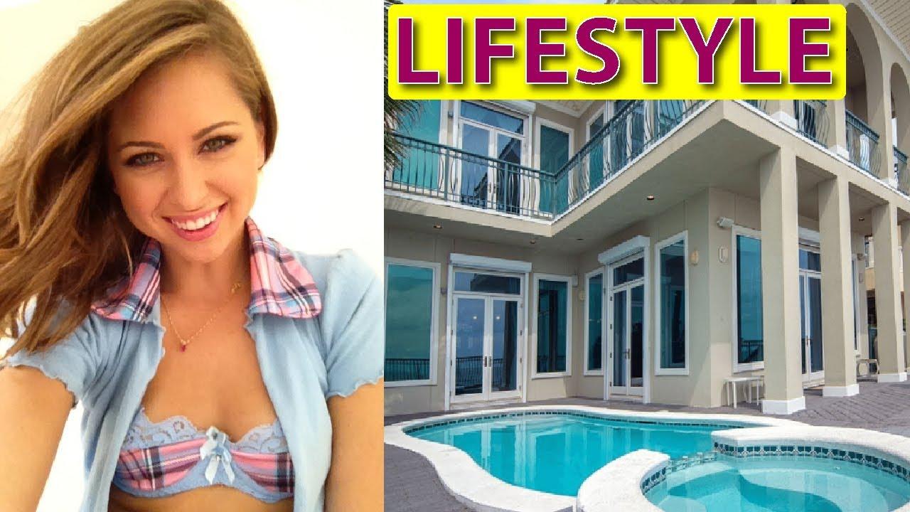 Foto: casa/residencia de Riley Reid en Miami, Florida