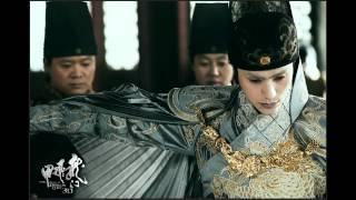 《鹿鼎记》花絮:超豪华制作阵容