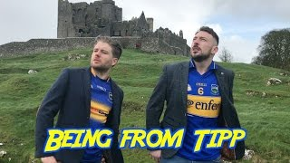 Video The 2 Johnnies - Being from Tipperary download MP3, 3GP, MP4, WEBM, AVI, FLV Desember 2017