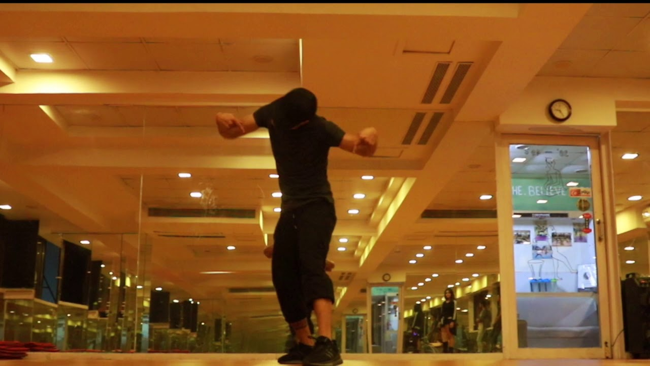 Download EMIWAY -   DANCE VIDEO   UTKARSH GUPTA   SNEHA GUPTA  SDW