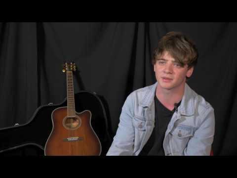 The Academic interview - Craig