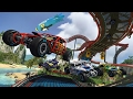 Trackmania Turbo PS4 - Car Racing Games - Videos Games for Kids - Gameplay Video