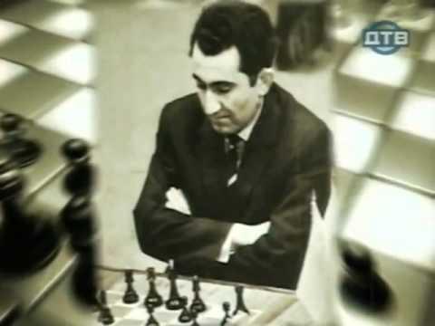 Tigran Petrosian 3