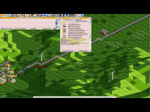 how to play transport tycoon deluxe multiplayer