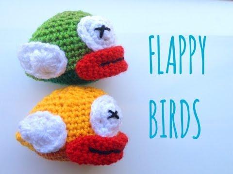 Cách móc Flappy birds