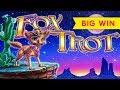 AWESOME! Fox Trot Slot - BIG WIN BONUS!