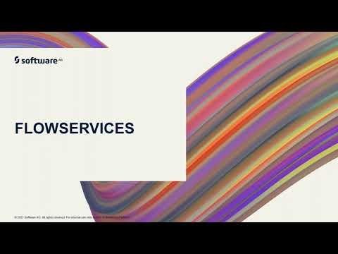 FlowServices | webMethods.io Integration Tutorials
